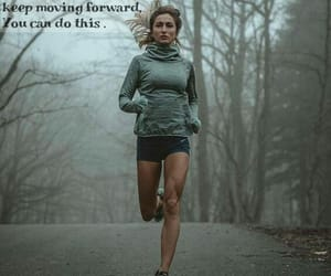 fitness, free, and quotes image