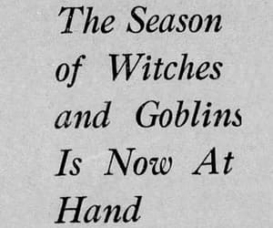 aesthetic, dark, and goblins image
