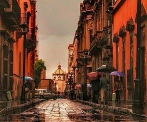 centro, city, and ciudad image