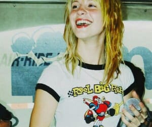 hayley, paramore, and pmore image