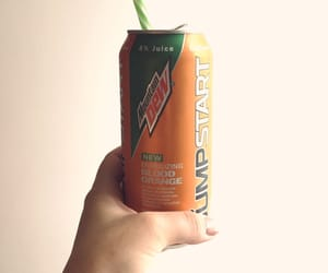 boost, drink, and energy image