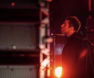 liam gallagher and as you were image