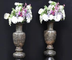 marble vases image