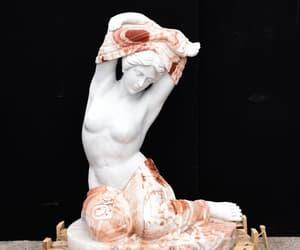 figurine statue image