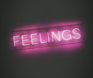black, feelings, and light image