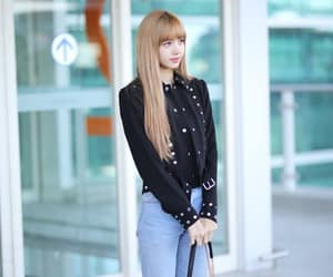 kpop, blackpink, and lisa image