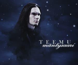 guitarist, wintersun, and melodic death metal image