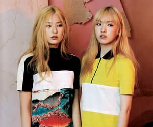 joy, k-pop, and redvelvet image