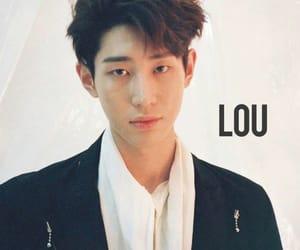k-pop, lou, and vav image