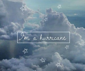 hurricane and wallpaper image
