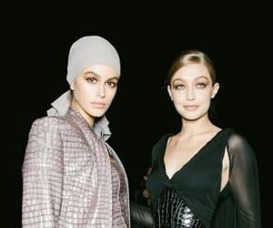 fashion, high fashion, and models image