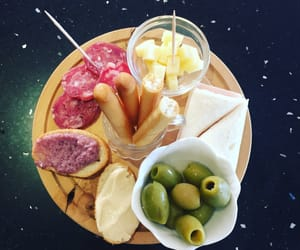 Aperitivo, salami, and food image