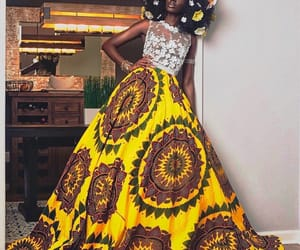 africa, African, and beautiful image