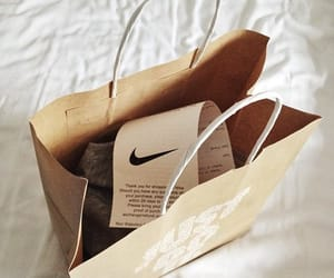 nike, shopping, and Just Do It image