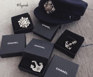 fashion style, outfit clothes, and chanel diamond image