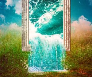 art, photomanipulation, and surrealism image