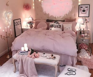bedroom and design image