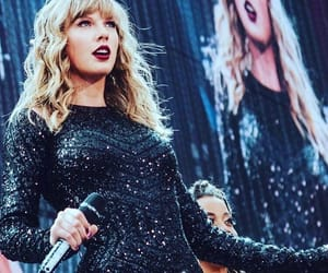Taylor Swift, Reputation, and tour image