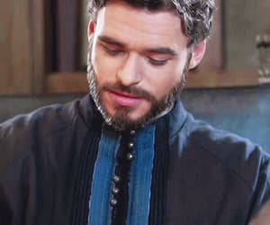 gif, richard madden, and cosimo x contessina image