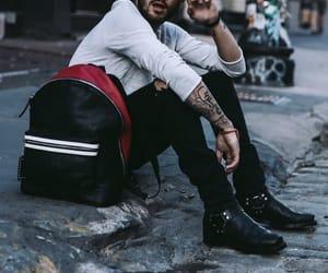 zayn malik and tattoo image
