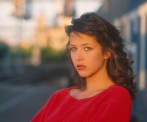 80s, alternative, and beauty image