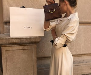 fashion and celine image