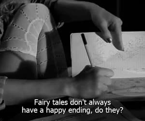 diary, fairy tale, and gif image