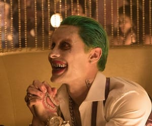 DC, jared leto, and wallpaper image