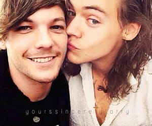 couple, one direction, and manip image