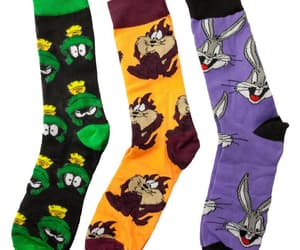 bugs bunny, looney tunes, and socks image