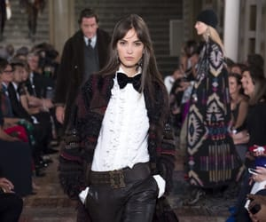 clothes, fashion, and ralph lauren image