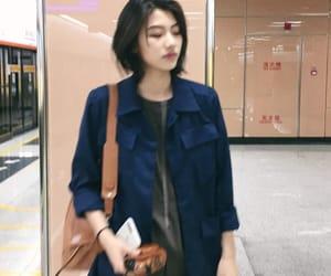 asian girl, chinese girl, and Girl Crush image