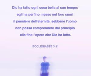 fede, ispirazione, and versetti image