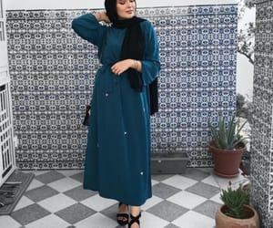 fashion, modesty, and hijab image