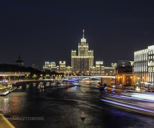 architecture, bridge, and long exposure image