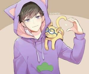 sweet, anime boy, and anime image