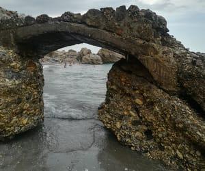 andalucia, playa, and verano image