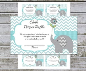 etsy, instant download, and boy baby shower image