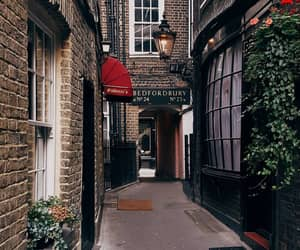 architects, architecture, and london image