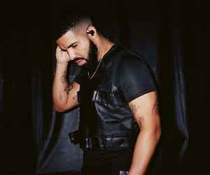drake hot daddy, scorpion take care, and muscles dark honey image