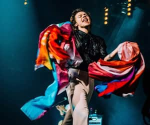 Harry Styles, aesthetic, and singer image