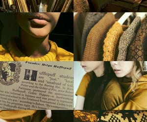 aesthetic, harry potter, and sweater image