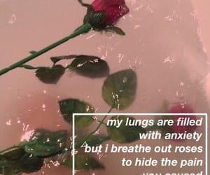 alone, alternative, and feelings image