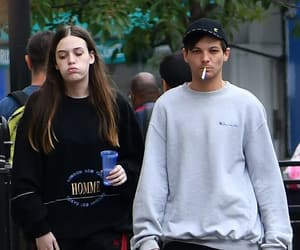 family, louis tomlinson, and london image