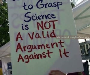 argument, ignorance, and awesome image