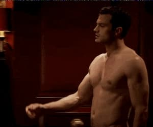 gif, Hot, and lové image
