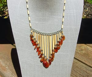 ethnic, etsy, and summer jewelry image