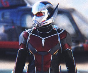 Marvel, paul rudd, and ant-man image