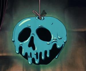 apple, cartoon, and disney princess image