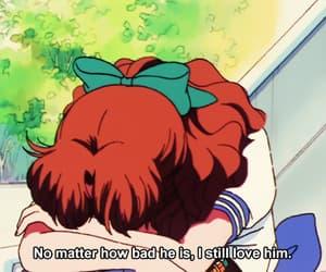 90s, animes, and anime image